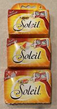 BIC Soleil 4 Blade Refill - 12 Cartridges