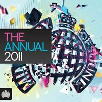 Various Artists-The Annual 2011 3 CD Set