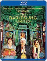 The Darjeeling Limitado Blu-Ray Nuevo Blu-Ray (3627807000)