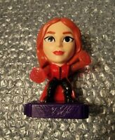2020 McDonald's Marvel Studios Heroes #4 Scarlet Witch Wanda Happy Meal Toy