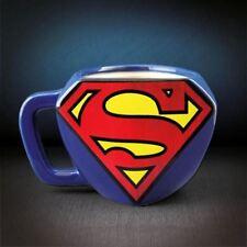 Mugs de cuisine en céramique DC Comics pour cuisine
