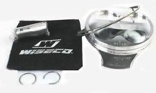 Suzuki Wiseco RM-Z450 RMZ450 RMZ RM-Z 450 Piston Kit 95.50mm High Comp. 05-07