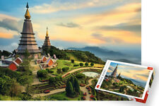 Trefl Puzzle 2000 Teile Zauberhaftes Chiang Mai (27094)