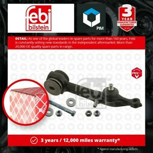 Wishbone / Suspension Arm fits MERCEDES S320 W220 3.2 3.2D 98 to 05 2203304307