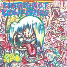 Red Hot Chili Peppers:  Red Hot Chili Peppers  - CD
