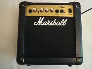 Marshall Electric guitar Amp Mg Series 10 Cd