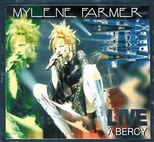 MYLENE FARMER - LIVE A BERCY - NEW COLOURED VINYL 3LP - PRE-ORDER