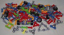 zoob pieces - 200 pieces - lot #1