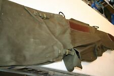 WW2  MP44 MAG AND GUN CARRY BAG REPRODUCTION