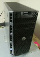 Dell PowerEdge T420 1xXEON E5-2450 v2 8C 2.5GHz 32GB RAM 4x2TB HDD, H710 Raid