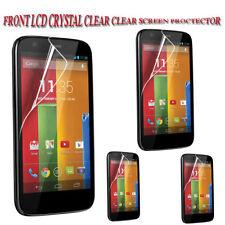 Klare Handy-Displayschutzfolien für das Motorola Moto G4