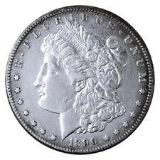 Usa: 1890 CC . Morgan Dollar