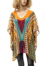 Rockmans Polyester Batwing, Dolman Sleeve Tops & Blouses for Women