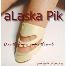 Picks ALaska Pik Fingerpicks, Large, 12