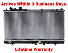 New Radiator For Protege 99-2003 Protege5 02 1.6 1.8 2.0 L4 Lifetime Warranty