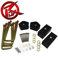 """For 1986-1998 Toyota IFS Pickup T100 3"""" Front + 2"""" Rear Suspension Lift Kit 4WD"""