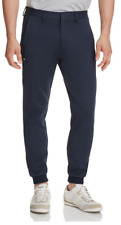 Boss Green Label Men Loomes Woven Slim Fit Jogger Pants, Size 36R, MSRP $175
