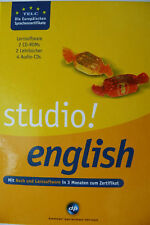 """Digital Publishing """"STUDIO! ENGLISH"""""""