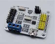 16 channel Servo Motor USB UART Controller Driver Board Overload Protection