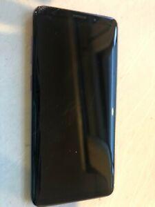 UNLOCKED LILAC PURPLE SAMSUNG GALAXY S9 G960U 64GB //PLEASE READ FIRST!! GX41 B