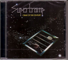 CD (NEU!) SUPERTRAMP - Crime of the Century (40th.Anniversa School Dreamer mkmbh