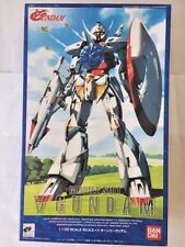 Mobile Suite Turn A Gundam 1/100 Plastic Model Kit #01 Series by Bandai