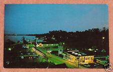 Nick's Seafood Pavilion, Yorktown, Virginia