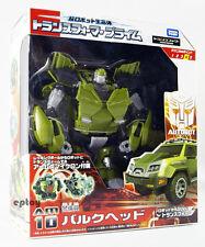 Takara Tomy Transformers Arms Prime Micron AM10 Bulkhead Action Figure