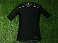 Adidas Techfit Compression Training Mens Shirt Jersey T-Shirt Original Size M
