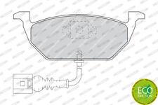 FERODO BRAKE PADS FRONT - VOLKSWAGEN POLO GTI 2008+ - 1.8L 4CYL - FDB1398
