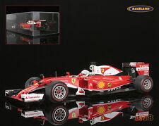 Ferrari SF16-H F1 GP Australien 2016 Sebastian Vettel, Look Smart Modell 1:18