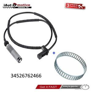 Bmw 3 Series Rear Wheel ABS Speed Sensor ABS Ring E88 E90 E91 34526762466