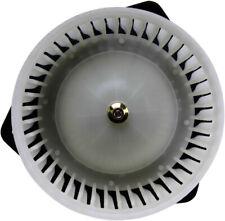 HVAC Blower Motor 4 Seasons 75087
