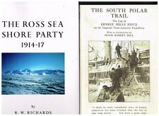 ROSS SEA SHORE PARTY & THE SOUTH POLAR TRAIL