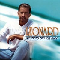 Leonard Deshalb bin ich hier (1999) [CD]