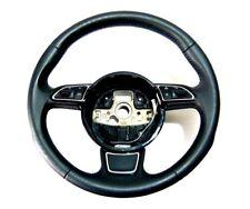 Audi a3 8v e-tron hybrid multifunción volante volante 3 radios de 8v0419091
