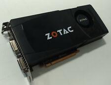 Scheda Grafica ZOTAC 470 hipset nVidia GeForce GTX470 1280MB GDDR5 *GUASTA*
