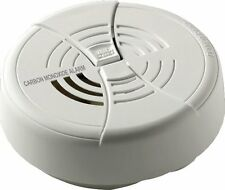 First Alert Brk Carbon Monoxide Detector and amp; Alarm 9V Battery Powered Co2