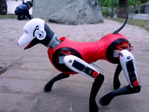 Arduino Robot Dog / Open Source / 3D STL files