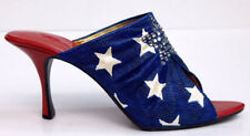 "Just The Right Shoe, ""Star Spangled"" 2002, Item 25197"