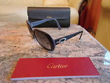 Cartier gafas de sol originales
