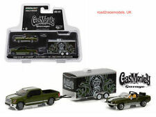 Voitures, camions et fourgons miniatures Greenlight 1:64