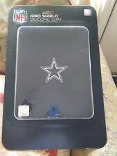 Dallas Cowboys iPad shield silicone skin