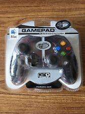 Madcatz MAC controlador Pro serie Gamepad Nuevo Sellado Raro