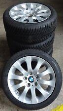 4 BMW Winterräder Styling 159 225/45 R17 91H M+S BMW 3er E90 E91 E92 E93 TOP
