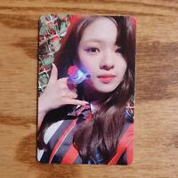 Jeongyeon Official Photocard Twice 7th Mini Album Fancy You Genuine Kpop