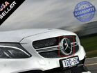 MERCEDES BENZ LED STAR EMBLM FOR GRILLE W205 W218 CLASS C CLS CLS550 CLS63 C350