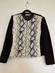 carla zampatti jacket Size 12