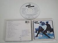 Tina Turner/Foreign Affairs (Capitol Compact Cdp 7 91873 2)CD Album
