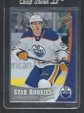 2015-16 UD,NHL STAR ROOKIES CONNOR MCDAVID  RC  #1